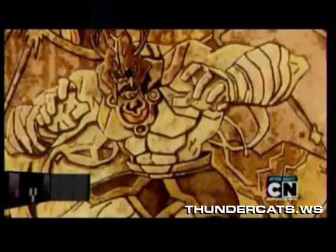 Thundercats Cartoon on 02 26 2011 At 06 30 Pm By Joe Moore Under Thundercats Cartoon News