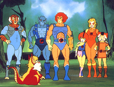 Thundercats on Thundercats Cartoon Watch Thundercats Online Free And Legally