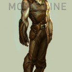 Thundercats Movie Lion O Concept Art