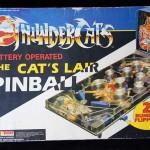 Thundercats Pinball 1