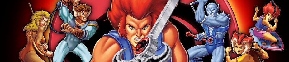 Thundercats Wallpaper 14 HD