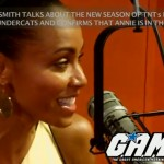 Jada Pinkett Smith Talks Thundercats