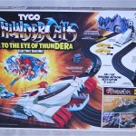Thundercats Race Set