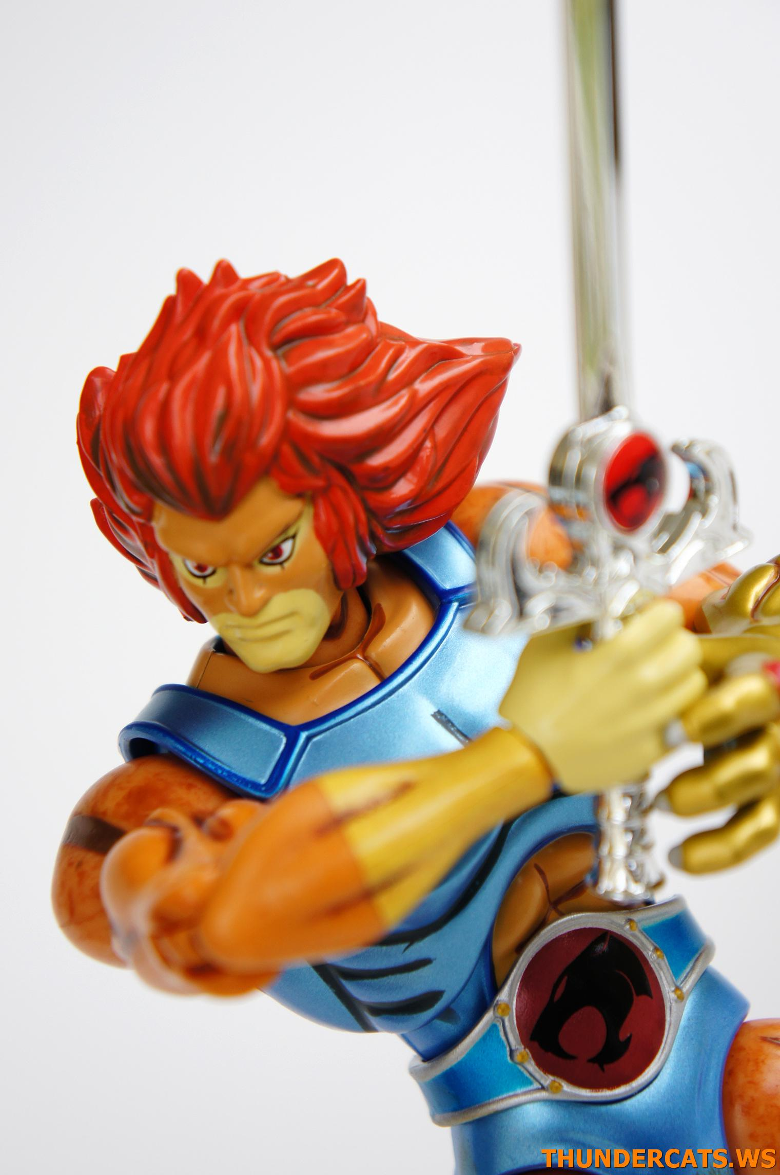 Toys R Us Lion Toys : Classics lion o tru exclusive gallery thundercats ws