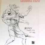 Thundercats Original Concept Art 014