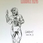Thundercats Original Concept Art 021