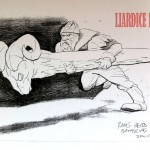 Thundercats Original Concept Art 023