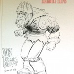 Thundercats Original Concept Art 035