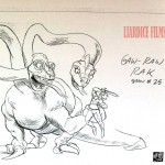 Thundercats Original Concept Art 036