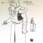 Thundercats Original Concept Art 043