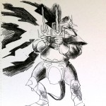 Thundercats Original Concept Art 046