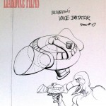 Thundercats Original Concept Art 050