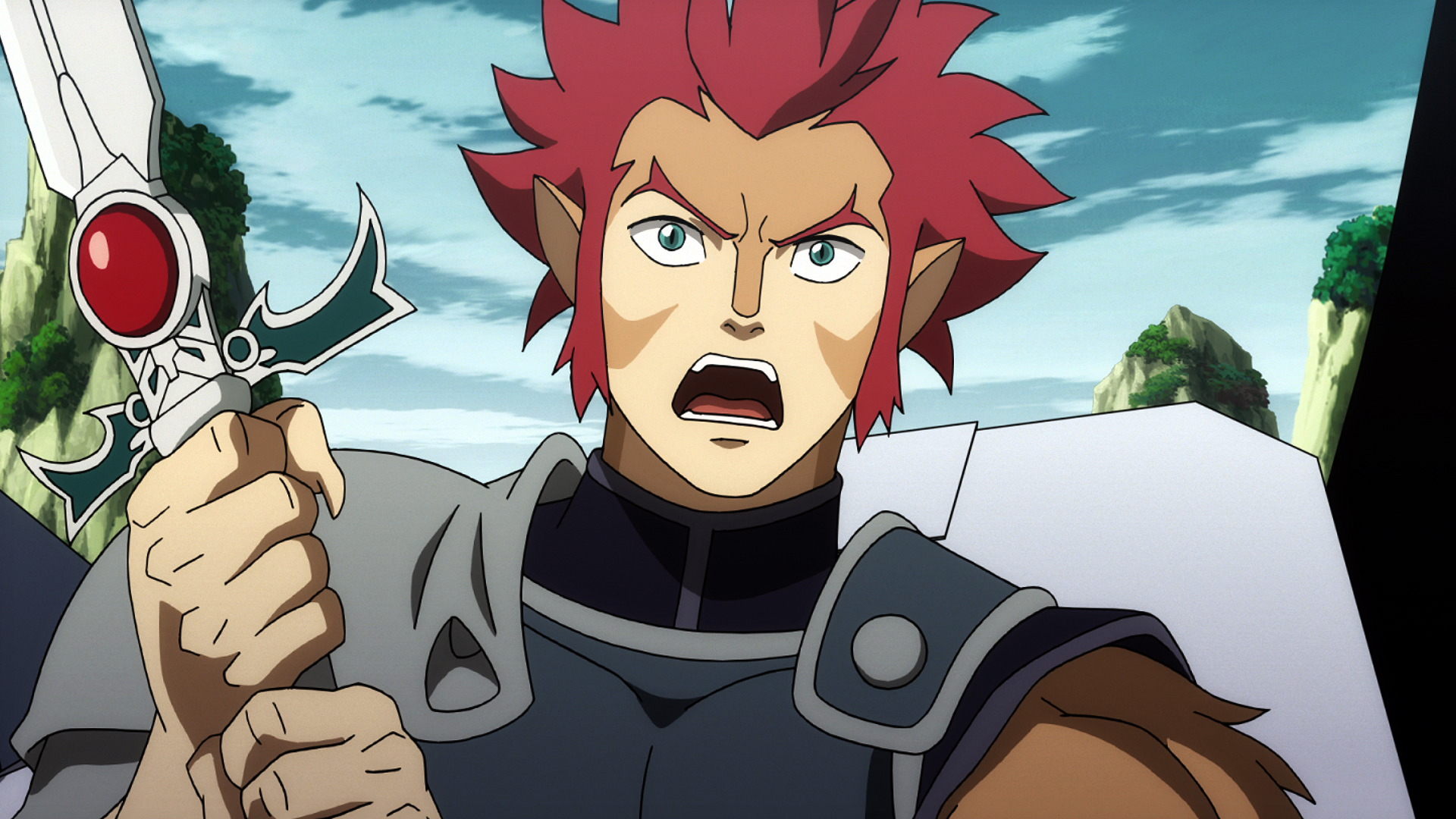 More New Thundercats Info From IGN
