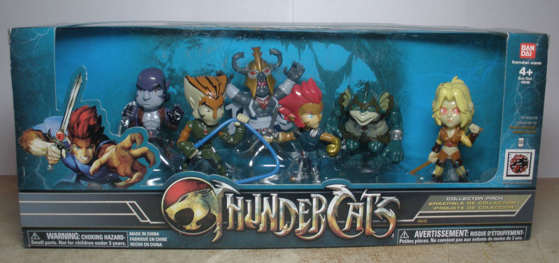 SD-Thundercats-001 SD Thundercats Up Close