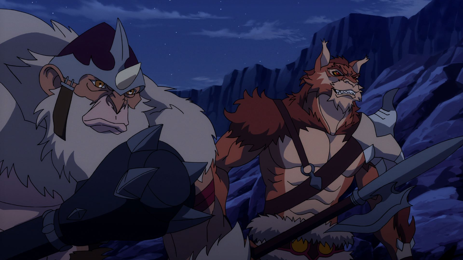 thundercats season 2