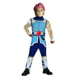 Thundercats Liono on Thundercats Animated Lion O Value Child Costume New Thundercats