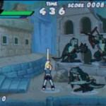 Thundercats DS Screen Shot