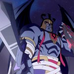 Thundercats episode 21 Birth of the Blades Review