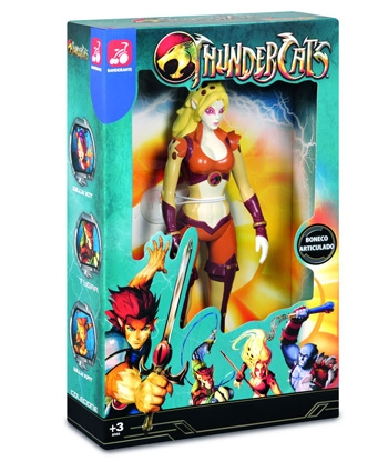 Thundercats Cheetara  on Thundercats Cheetara On Brazlian Cheetara 1 Brazilian Thundercats