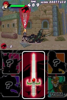 Thundercats Video Game on Http   Www Thundercats Ws News Attach 5 Thundercats Ds Game 2