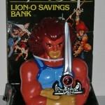 Lion O Bank