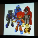 SDCC 2012 Thundercats Minimates Panel 001