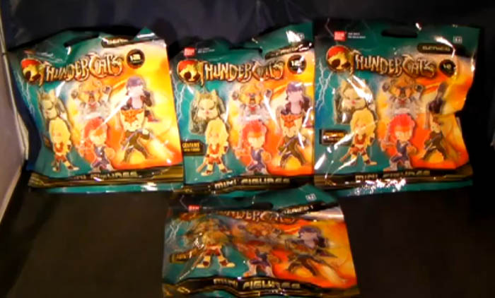 SD Thundercats Bling Bagged UK