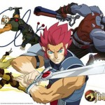 Thundercats Soundtrack Listed