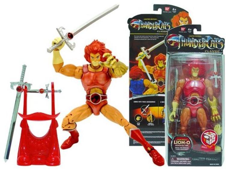 Red Lion O