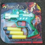 Thunder Blaster