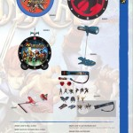 Thundercats Products by Zeon 5