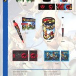 Thundercats Products by Zeon 6