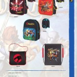Thundercats Products by Zeon 7