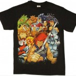 thundercats bad guys tshirt
