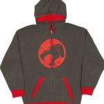 thundercats hoodie