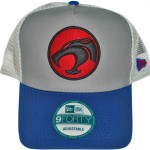 thundercats trucker hat