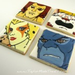 Thundercats Cookies 2