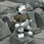 Thundercats Minimates Ro Bear Berbil Bill
