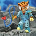 Thundercats Minimates Tygra 1