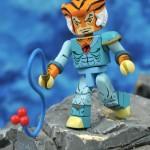 Thundercats Minimates Tygra 2