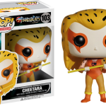 Thundercats Pop Vinyl Cheetara