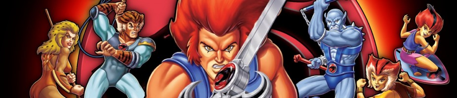Thundercats ws Site Relaunch