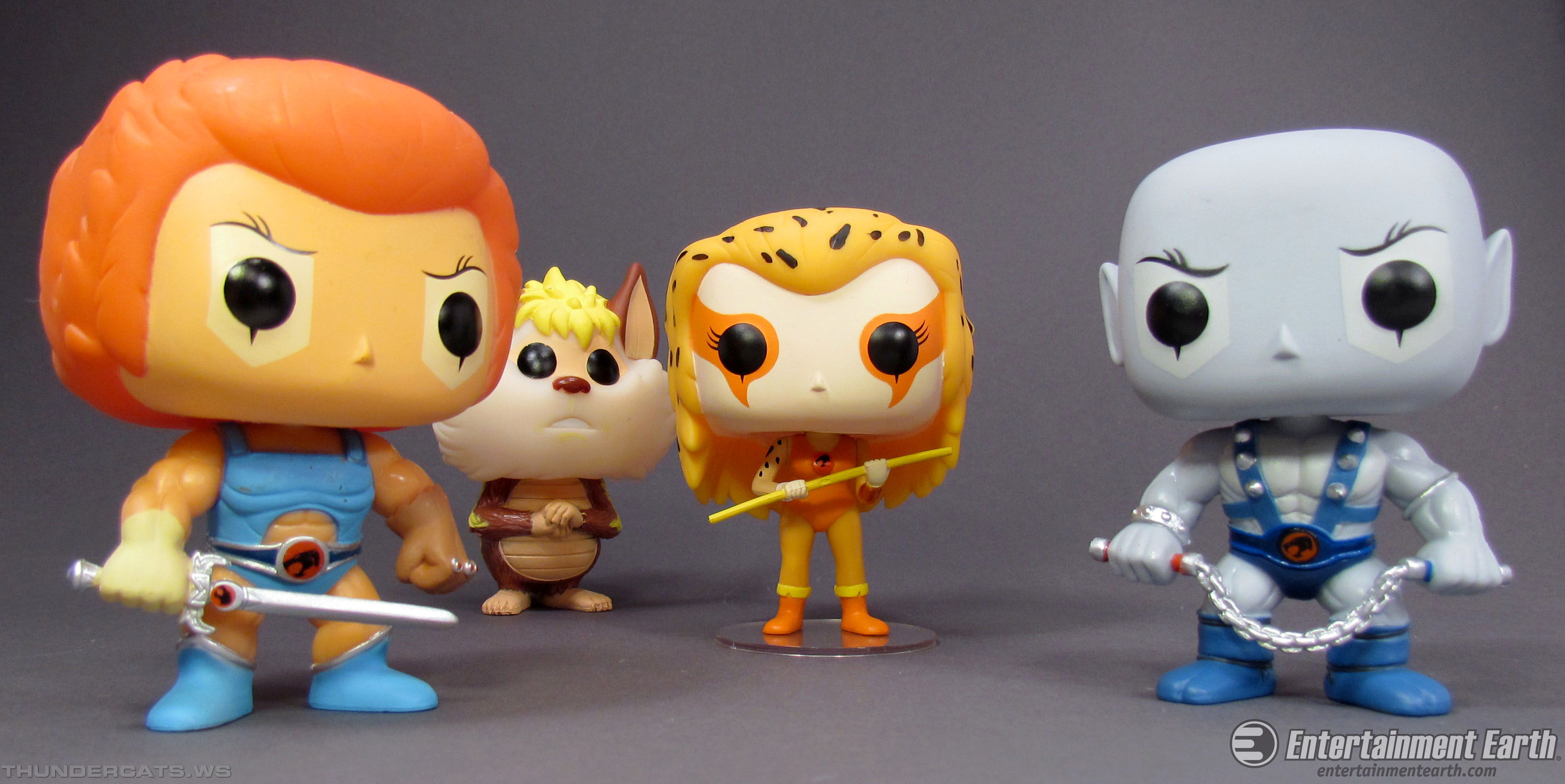 Thundercats Pop Vinyl 015