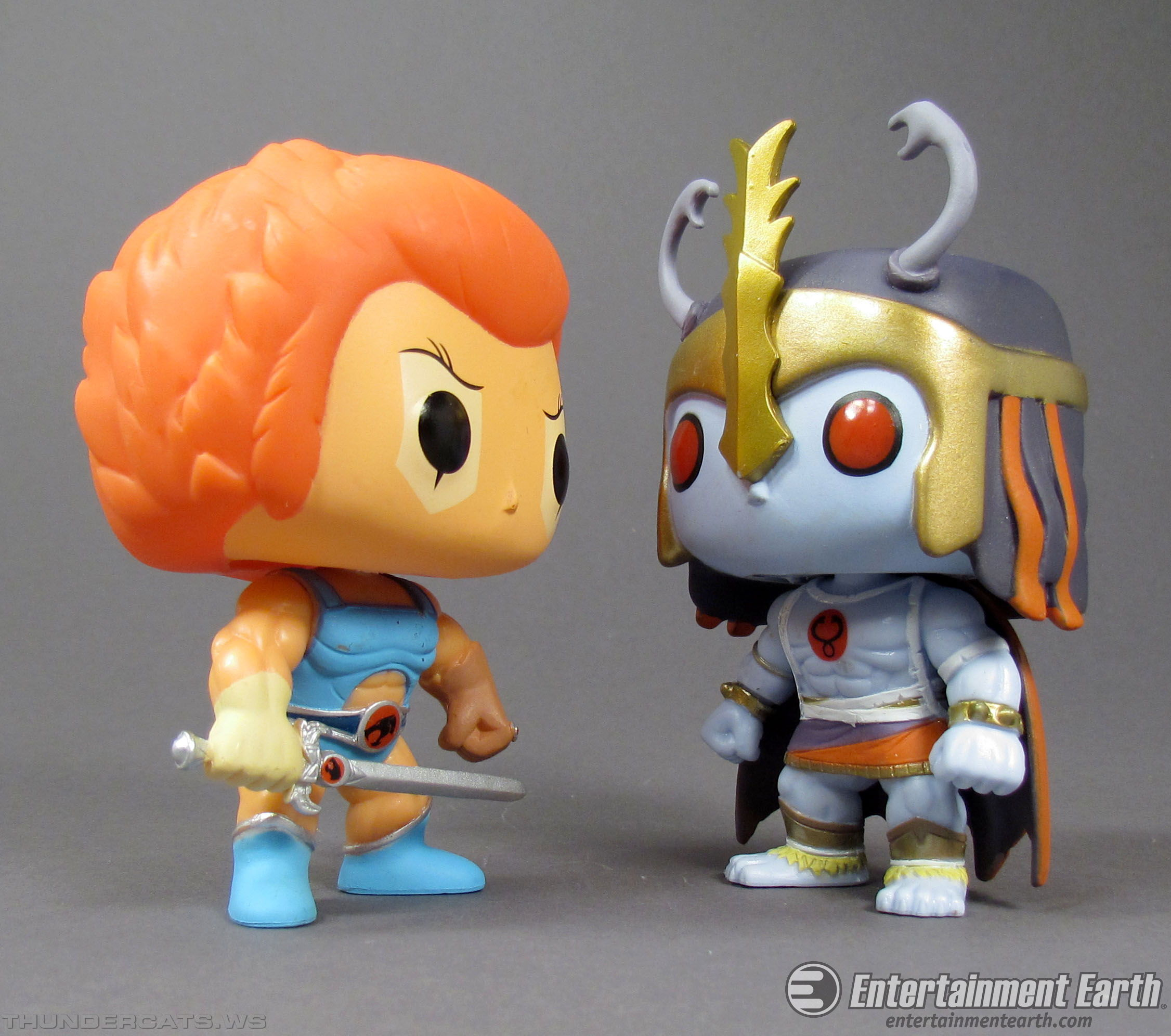 Thundercats Pop Vinyl 017