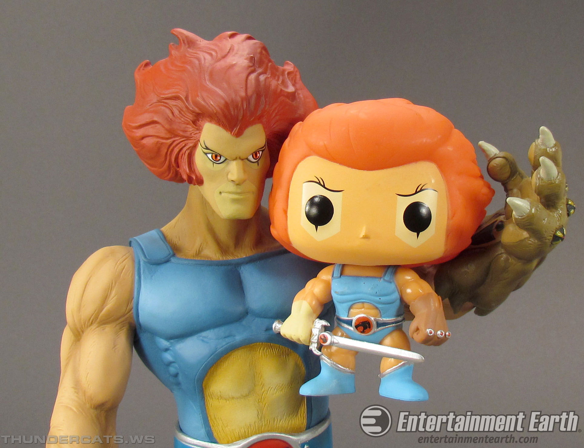 Thundercats Pop Vinyl 021