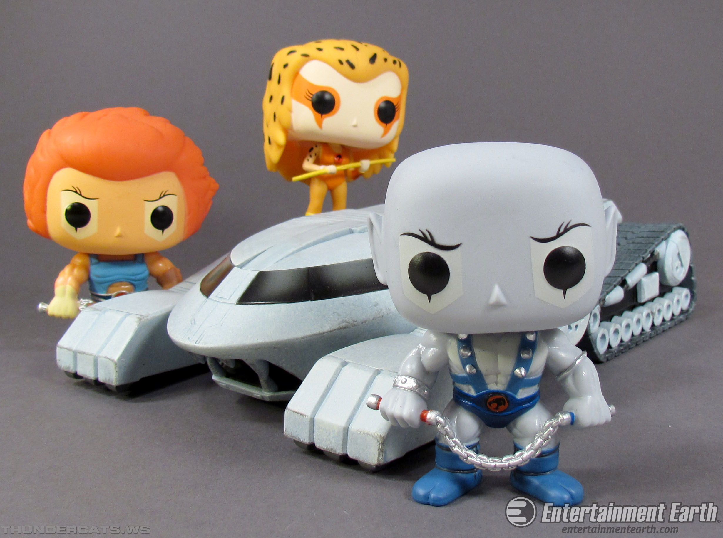 Thundercats Pop Vinyl 030