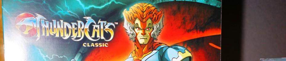 Mezco Meg Scale Thundercats Tygra 001