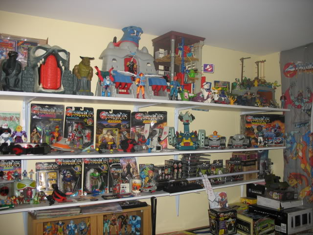 Show Your Thundercats Collection Thundercats Ws