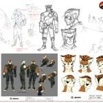 New Thundercats 2011 Info From IGN - Thundercats.ws
